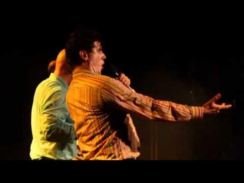 Best Of The Blanks live @ Szene Wien - 4.9.2011 (HD)