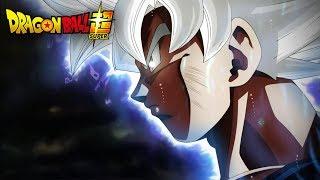 Dragon Ball Super Episode 129: MASTERED ULTRA INSTINCT GOKU & JIREN FINAL BATTLE DBS EP 129 PREVIEW