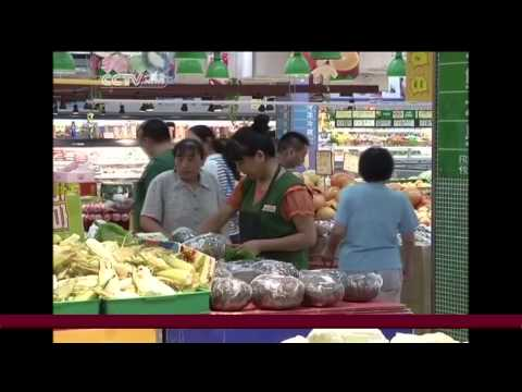 China Aims to Cut Down Food Waste