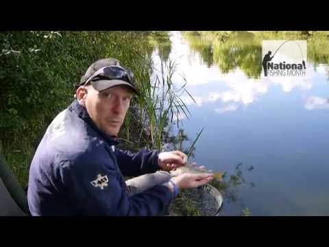 Intro To Coarse Fishing Part One - Whip Fishing