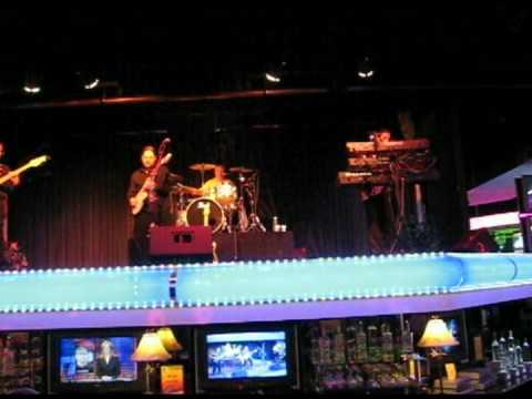 Ride On Band at Casino Fandango