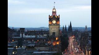 스코틀랜드의 풍경ㅣ영국…