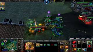 Warcraft III: The Frozen Throne Cap 11 Un pacto aciago 2 YouTube Videos