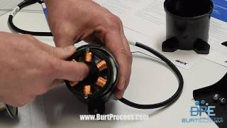 BPE Micropump Service Demo