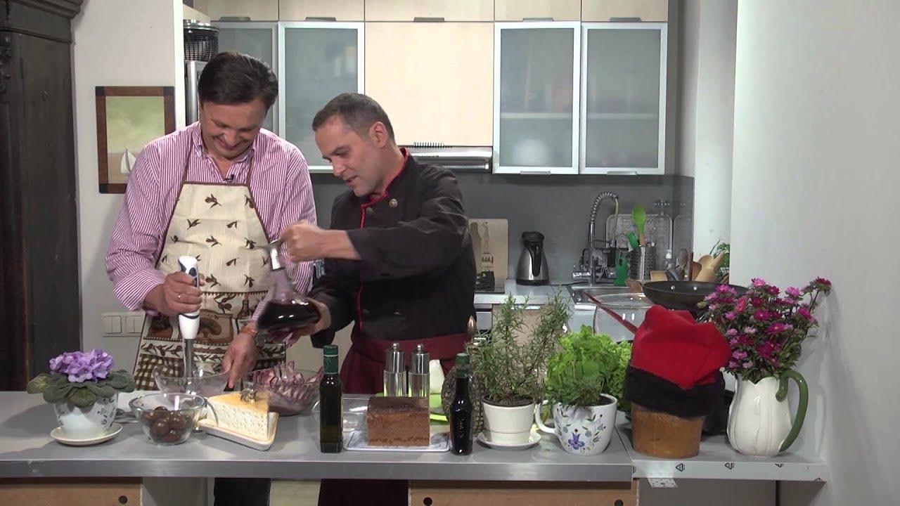 Kuchnia Polska Odc 2 2013 14 Youtube
