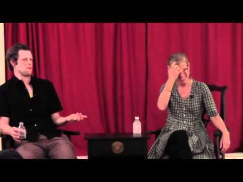 Heidi Julavits: The Vanishers (2/3)