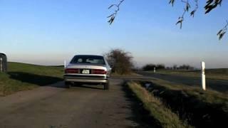 My '91 Buick Park Avenue 3.8l V6