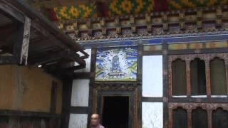 Esprit du Bhoutan