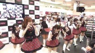 2016/4/3 ラブアンドロイド メジャー1stシングル『秘密のアプリ~PiPiP...