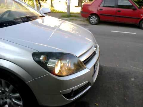Astra H Headlight Washers / Spalatoare faruri astra h ...