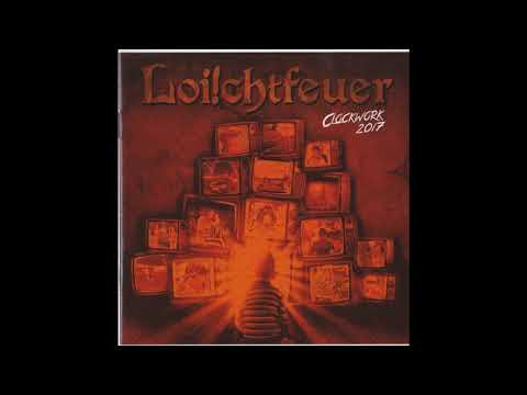 Loi!chtfeuer - Clockwork