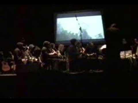 Multi Show 2002 ESMP Warwick Part 1 Harmonie