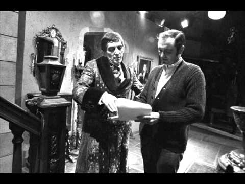 Jonathan Frid tapes