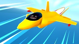 THE MAD CITY JET COSTS $4,000,000 (i bought it)
