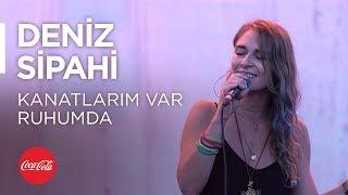 Deniz Sipahi - Kanatlarım Var Ruhumda (Cover) Akustikhane Yaz Partisi #TadınıÇıkar Video