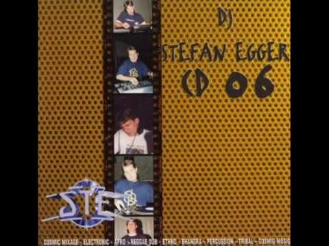 Dj STEFAN EGGER CD 06 - COSMIC MIXAGE