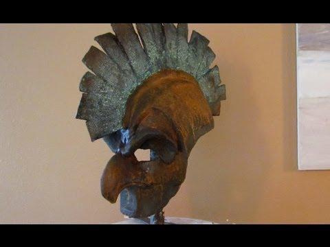 Make a Helmet Mask