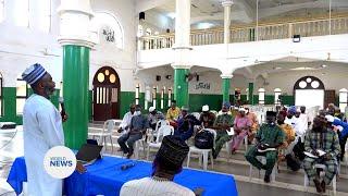 National Tabligh Seminar held in Nigeria