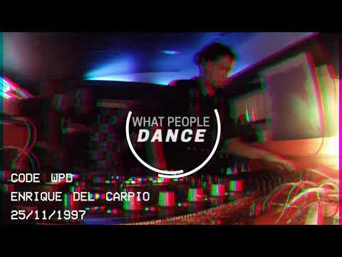 Frank Joseph B2B JEEK at What People Dance 001 (Miraflores, Peru)