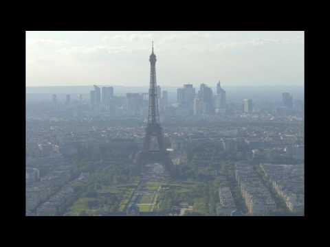 Paris Tour Montparnasse