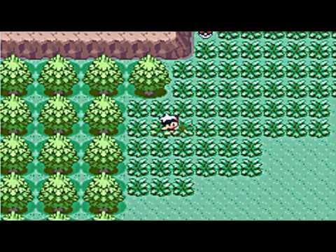 Pokemons Emerald Lista in Pokemon Emerald Ruby