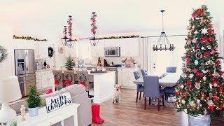 Christmas House Tour - My Christmas Decor