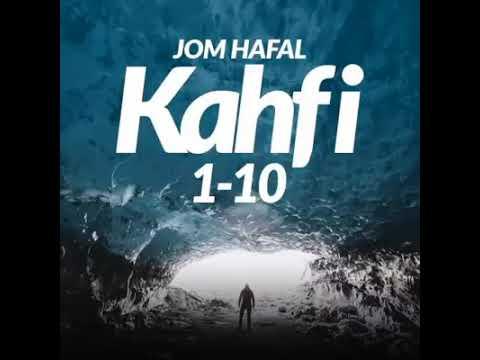 Download Lagu Surat Al Kahfi versi Alwi Assegaf