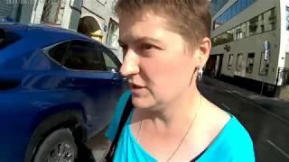 Обзор недвижимости. Стоит ли покупать квартиру в центре? Помойки Москвы