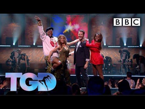 The Greatest Dancer Series 2 teaser trailer - BBC