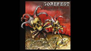 Gorefest - The End Of It All