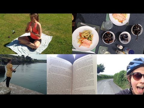 Hello From Ireland: Healthy Habits