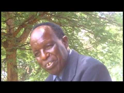 Witchcraft in Malawi