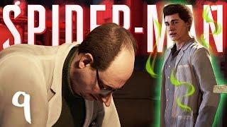 SMELLY PETER & SNEAK SKILLS : Marvels Spider-Man PS4 Part 9