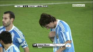 Download Brazil vs Argentina Messi 90+1 Goal. [HD] MP3 song and Music Video