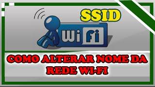 Como configurar nome do roteador WiFi ? ✔ TP-LINK