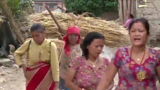 هذا الصباح- خوف النيباليين من الزلازل