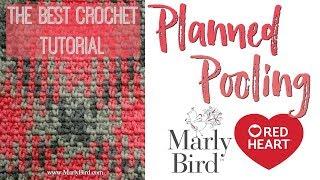 Video The Best Crochet Planned Pooling Tutorial download MP3, 3GP, MP4, WEBM, AVI, FLV Juli 2018