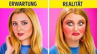 ERWARTUNG VS REALITÄT || Lustige, Typisch-Ich Situationen bei 123 GO!