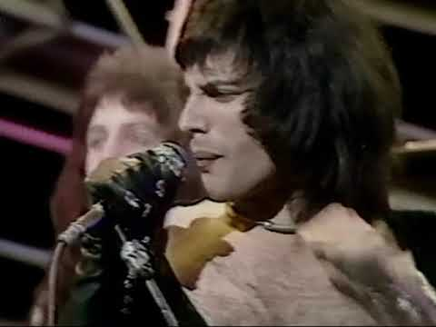 Now I'm Here (TOTP Video) - Official Music Video (High Quality)