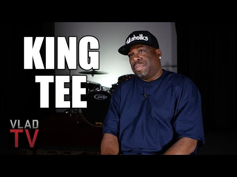 King Tee: Leaving Dre Was Worst Mistake in Life, Suge Beatin
