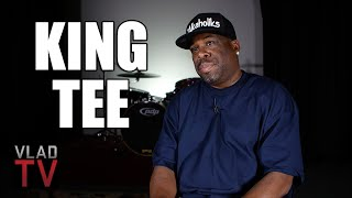 King Tee: Leaving Dre Was Worst Mistake in Life, Suge Beating People Up