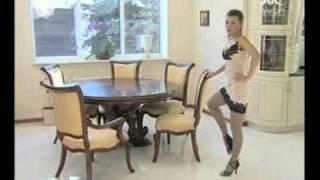 Стрип-дэнс с Кариной Харчинской - 17