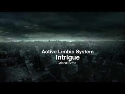 Active Limbic System - Intrigue (+Ice Bucket Challenge)