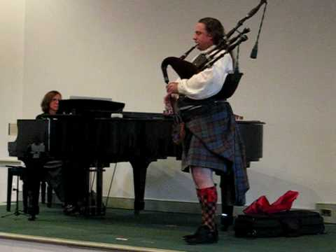 Pipes and Piano Duet