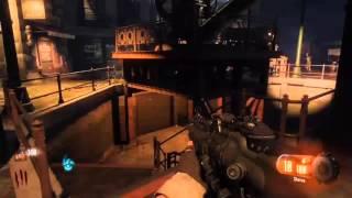cod black ops 3 - zombie - gameplay 2# ita