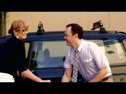 IAN SCOTT - Dream On (Official Music Video)