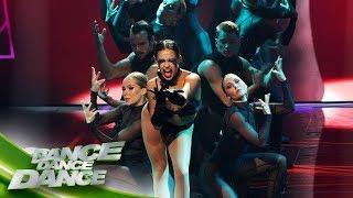 Holly Mae - Applause (Show 6 | Dance Dance Dance)