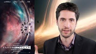 Interstellar SPOILER talk