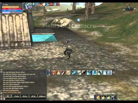 Lineage 2 Scions of Destiny - dvp 14.09.06