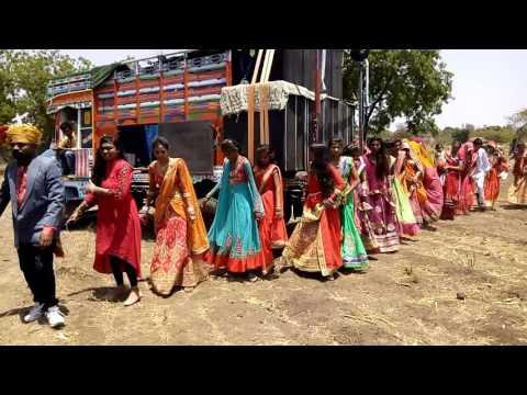 Timli adivasi timli song 2017 Kalasva Parivar
